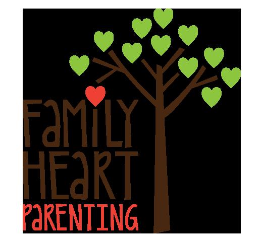 Family Heart Parenting Logo