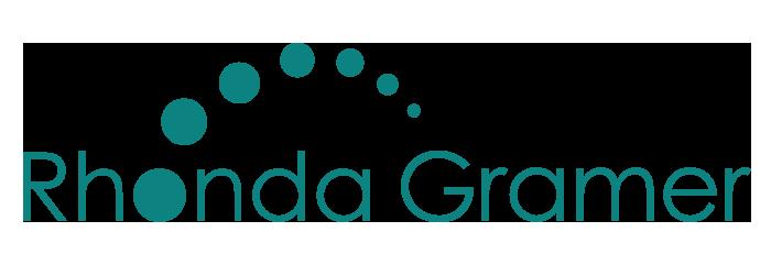 Rhonda Gramer Logo