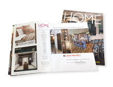 Carolina Home + Garden Magazine