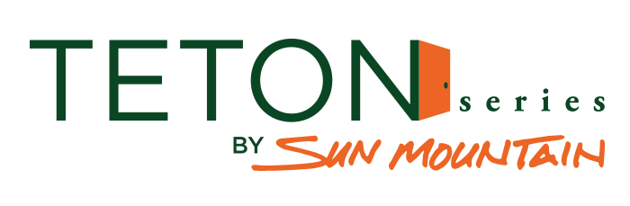 Teton Series Logo