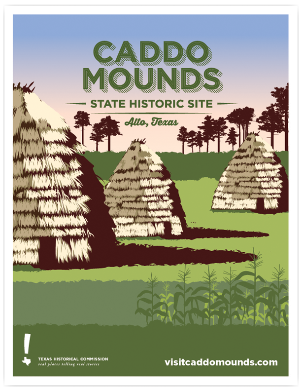 Caddo Mounds