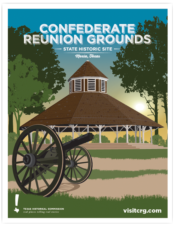 Confederate Reunion Grounds