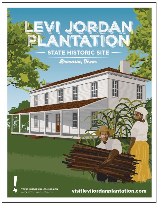 Levi Jordan Plantation