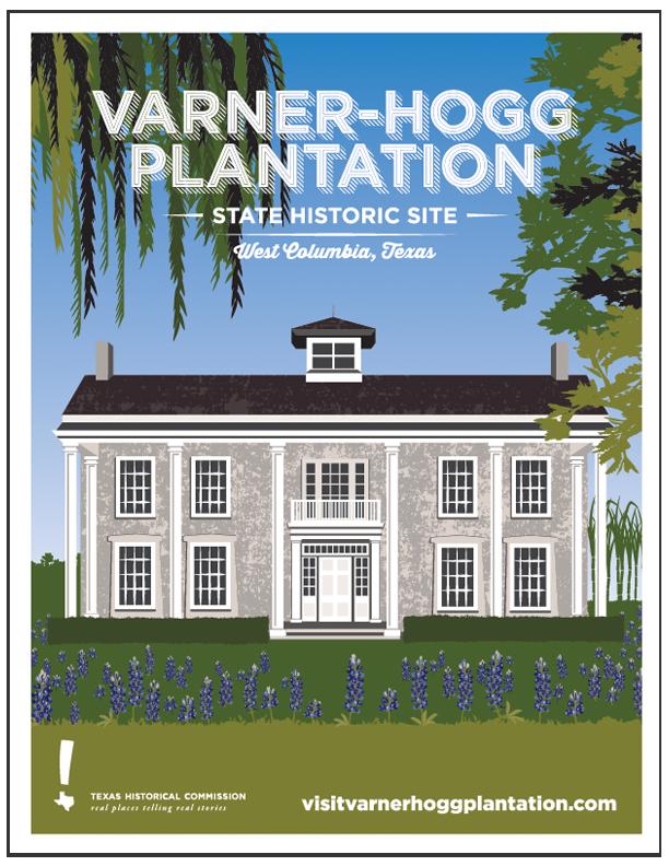 Varner-Hogg Plantation