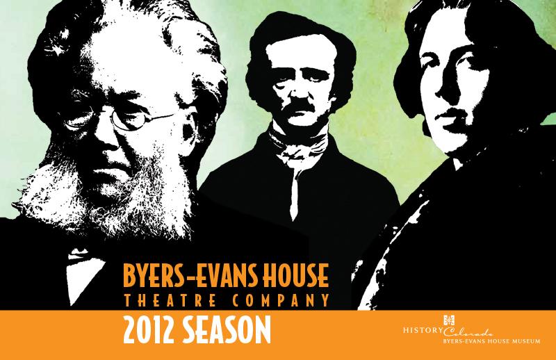 Byers-Evans House Postcard