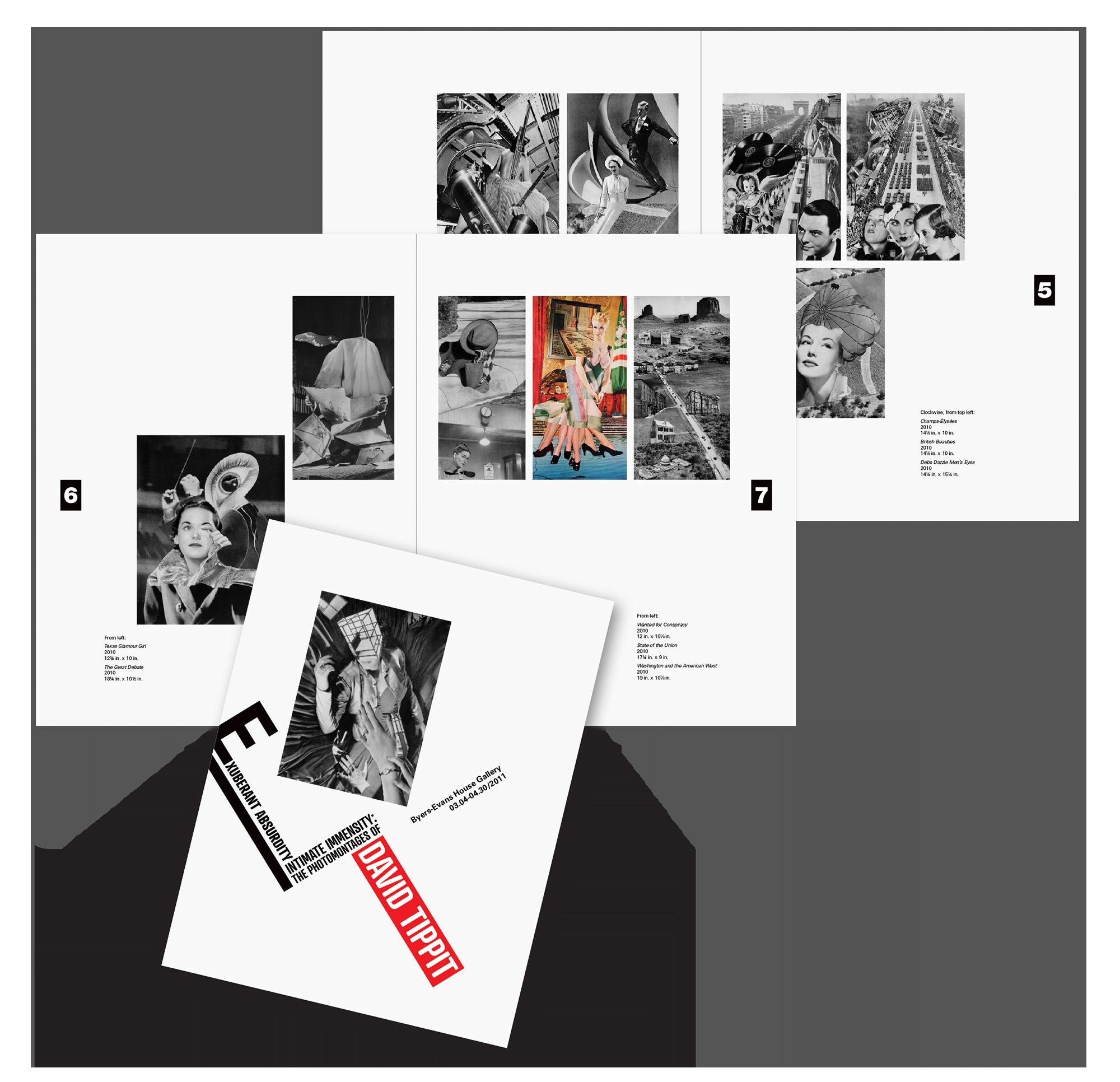 Tippit Exhibit Catalog